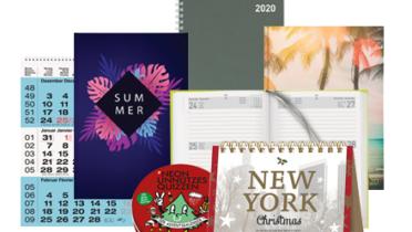 Agenden, Kalender, Zeitplanung