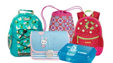 Kindergarten-Taschen