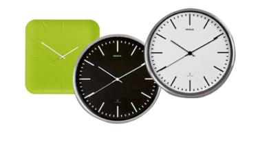 Uhren, Wecker